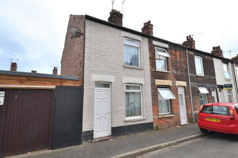 3 bedroom terraced house for sale - Hockham Street, King's Lynn, PE30