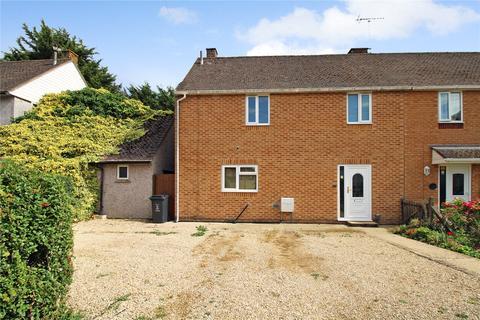 3 bedroom semi-detached house for sale - Meadowcroft, Stratton, Swindon, Wiltshire, SN2