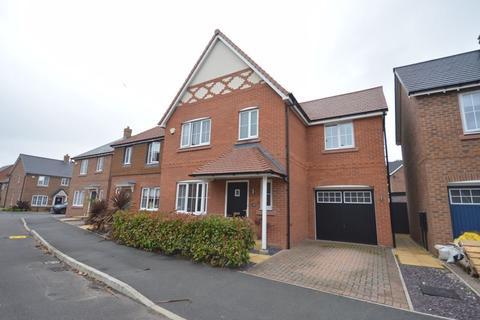 4 bedroom detached house for sale - St. Aidans Drive, Widnes