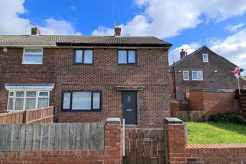 2 bedroom semi-detached house for sale - Tyne View Gardens, Gateshead