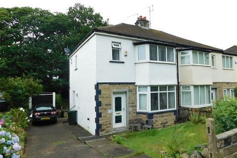 3 bedroom semi-detached house for sale - Avondale Road, Shipley