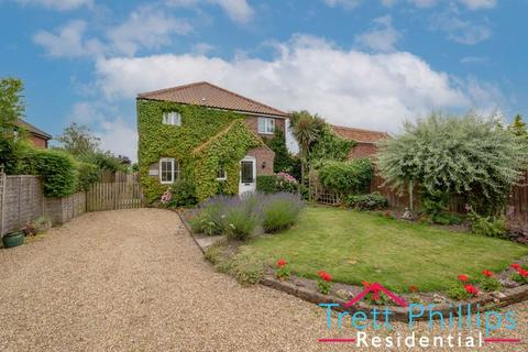 3 bedroom detached house for sale - New Road, Norwich