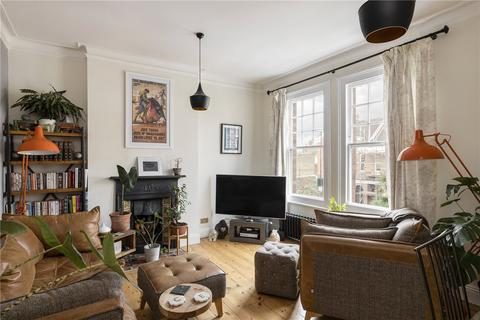 2 bedroom apartment for sale - Barcombe Avenue, London, SW2