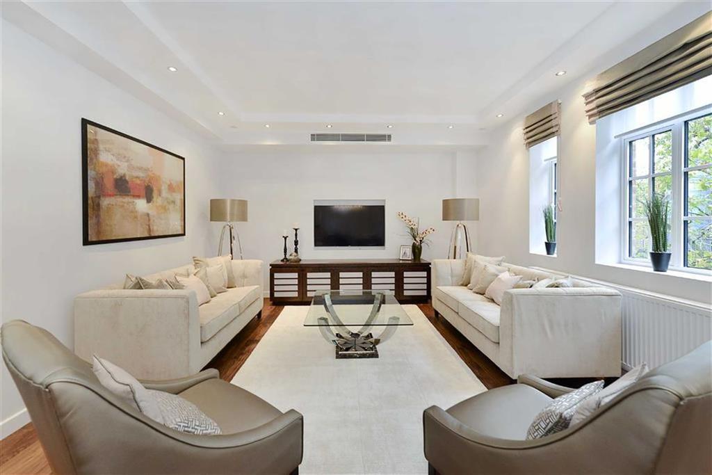 3 Bedrooms Flat for sale in Knightsbridge Court, Knightsbridge, Knightsbridge, London, SW1X