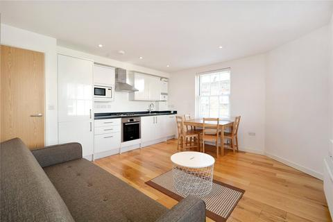 1 bedroom apartment to rent - Old Bakery Apartments, Cardigan Road, London, E3