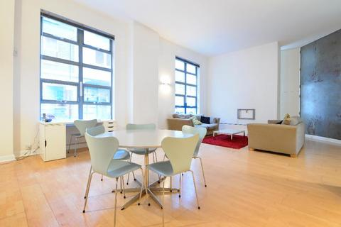 2 bedroom apartment to rent - City Pavilions, Chilton Street, London, E2
