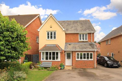 4 bedroom detached house for sale - Pitstone