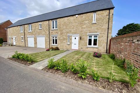 4 bedroom house for sale - East Farm Mews, Backworth