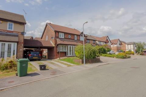 2 bedroom semi-detached house for sale - Hendre Court, Henllys, Cwmbran