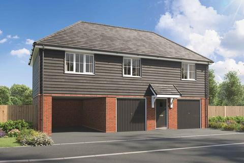 2 bedroom flat for sale - The Edale - Plot 10 at Shopwyke Lakes, Shopwhyke Road PO20