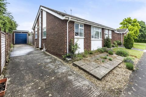 2 bedroom bungalow for sale - Thame, Oxfordshire