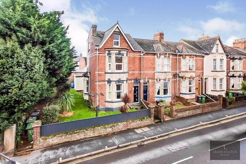 7 bedroom end of terrace house for sale - Alphington Road, Exeter