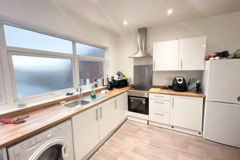 1 bedroom apartment to rent - Oswald Road, Scunthorpe