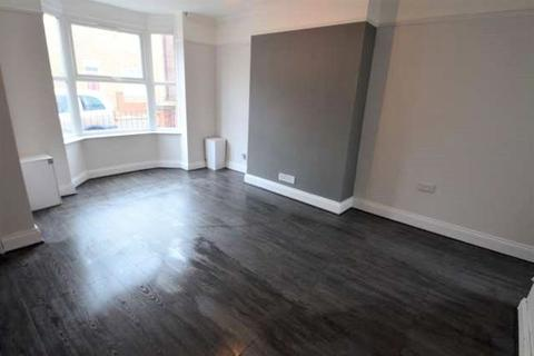 2 bedroom terraced house to rent - Hampden Street, South Bank, Middlebrough, TS6