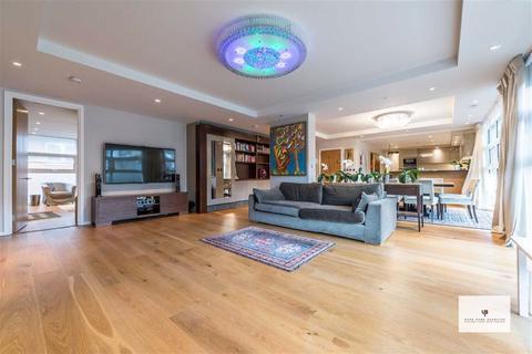 5 bedroom penthouse to rent - Salem Road, London