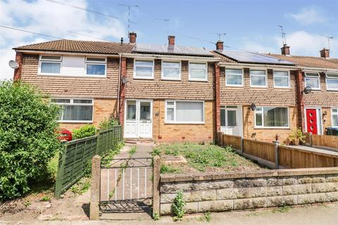 3 bedroom terraced house for sale - Lentons Lane, Aldermans Green, Coventry