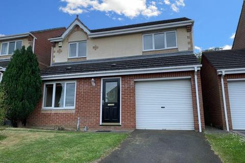 3 bedroom detached house for sale - Spetchells, Prudhoe, Prudhoe, Northumberland