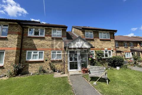 2 bedroom retirement property for sale - Chelwood Close, Riverside Court, London