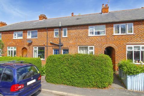 3 bedroom terraced house to rent - Marina Avenue, Beeston, Nottingham, NG9 1HB