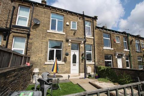 2 bedroom terraced house for sale - Crestville Terrace, Clayton, Bradford