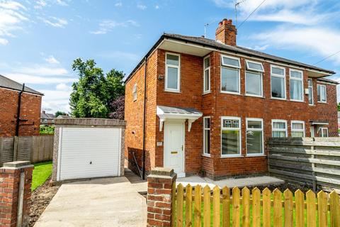 2 bedroom semi-detached house for sale - Moore Avenue, York