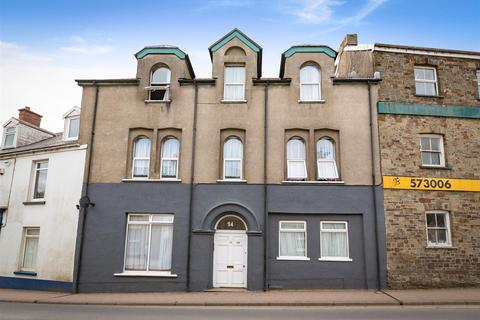 Studio to rent - 14 Barnstaple Street, South Molton