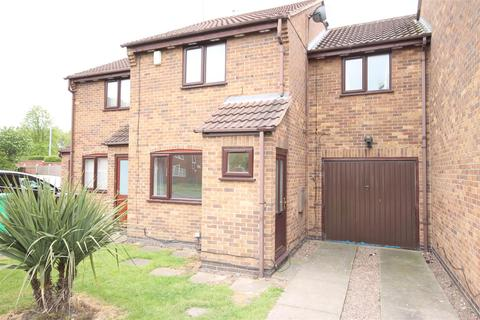 3 bedroom semi-detached house for sale - The Friary, Nottingham