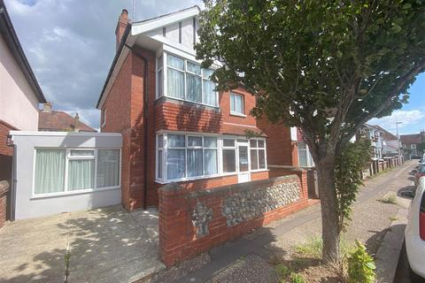 3 bedroom detached house for sale - Athelstan Road, Worthing