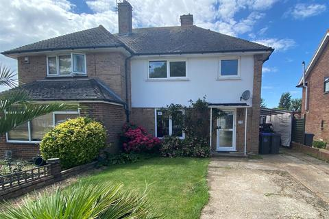 3 bedroom semi-detached house for sale - Limbrick Lane, Goring-By-Sea, Worthing