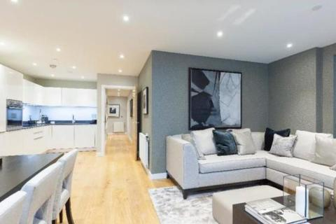 1 bedroom apartment for sale - Newhall Street, Birmingham