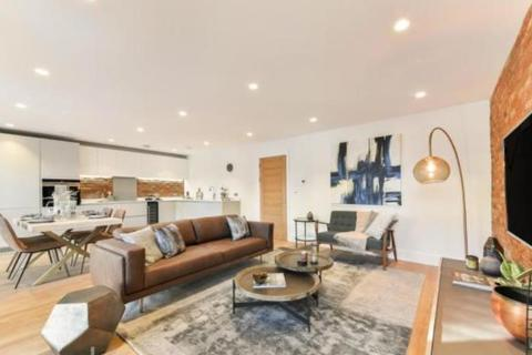 2 bedroom apartment for sale - Bradford Street, Birmingham