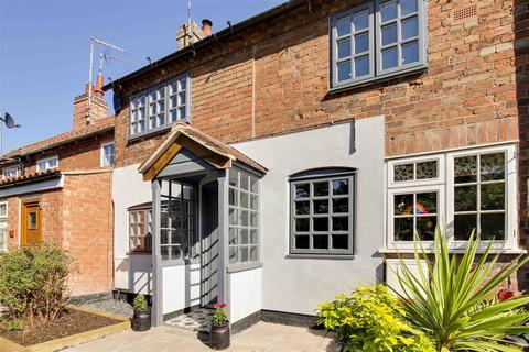 2 bedroom cottage for sale - Church Walk, Woodborough, Nottinghamshire, NG14 6DB