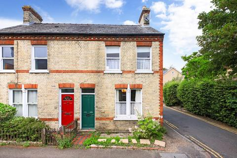 2 bedroom semi-detached house for sale - Frenchs Road, Cambridge