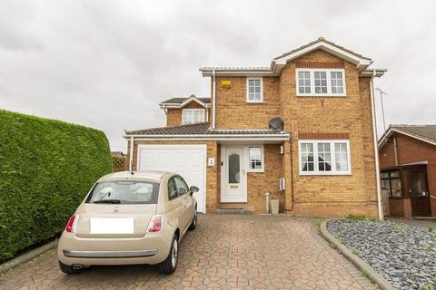 4 bedroom detached house for sale - Westwood Close, Inkersall, Chesterfield