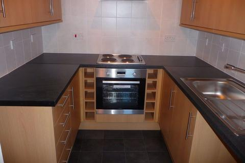 2 bedroom flat to rent - ABINGTON NN1