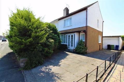 2 bedroom semi-detached house for sale - Gleniffer Road, Renfrew