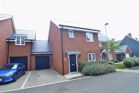 3 bedroom link detached house for sale - Wilfred Waterman Drive, Chelmsford, Essex
