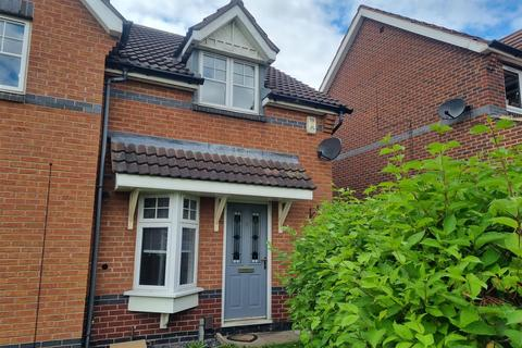2 bedroom semi-detached house for sale - Harrow Drive, Ilkeston