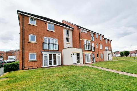 2 bedroom apartment to rent - Signals Drive, Coventry