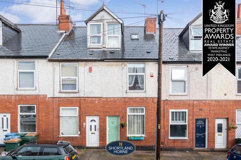 3 bedroom terraced house for sale - Enfield Road, Stoke, Coventry, CV2 4DA