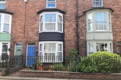 3 bedroom terraced house for sale - Tegid Street, Bala
