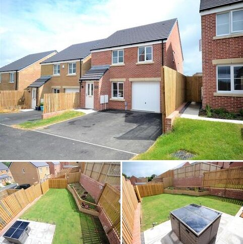 3 bedroom detached house for sale - Gelli Glas, Narberth
