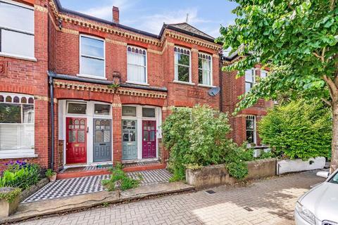 3 bedroom maisonette for sale - Boundaries Road, Balham