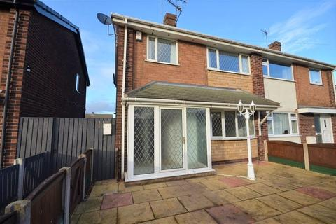 3 bedroom semi-detached house to rent - Willow Court, Castleford, WF10