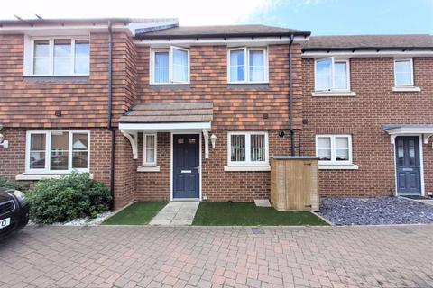3 bedroom terraced house for sale - Choir Close, Wainscott, Rochester