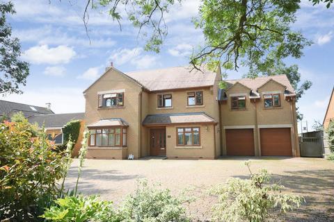 7 bedroom detached house for sale - Loddington Road, Cransley, Kettering