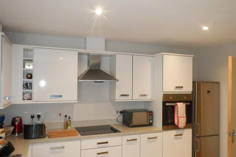 Apartment to rent - Loansdean Wood, Morpeth