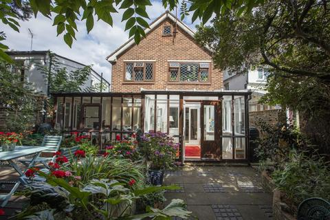 2 bedroom flat for sale - Love Walk, Camberwell, SE5