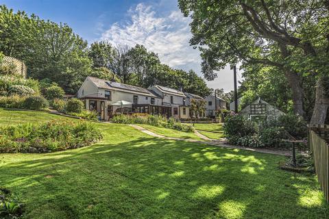 6 bedroom detached house for sale - Mount Hawke