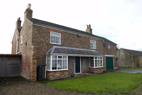 4 bedroom detached house to rent - Land Of Nod, Holme On Spalding Moor